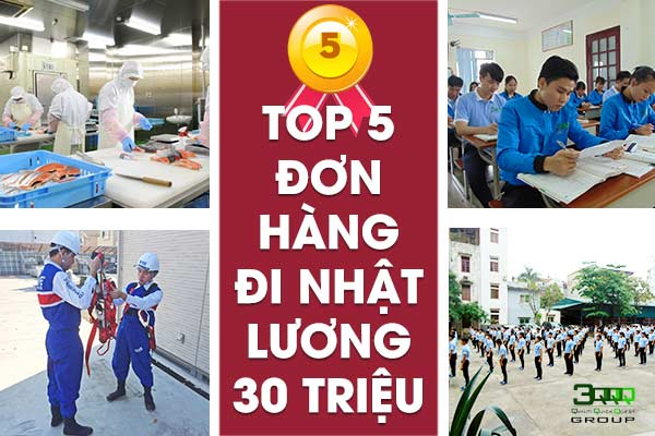 top-5-don-hang-xkld-nhat-ban-luon-tren-30-trieu